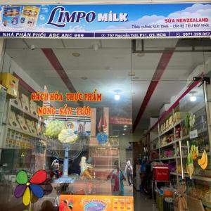 Limpo Milk4