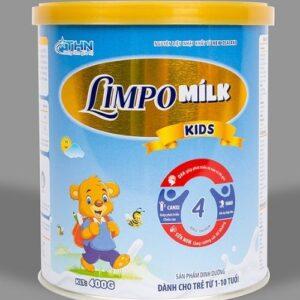 Limpo Milk Kids